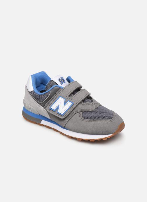 Sneakers New Balance KV574 Grigio vedi dettaglio/paio