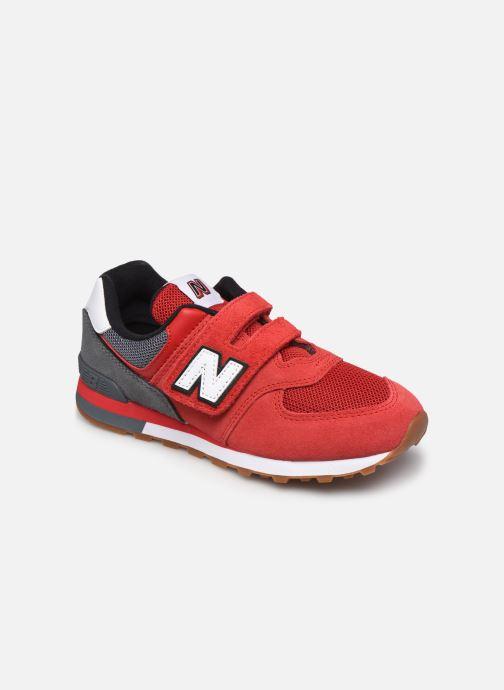 Sneakers New Balance KV574 Rosso vedi dettaglio/paio