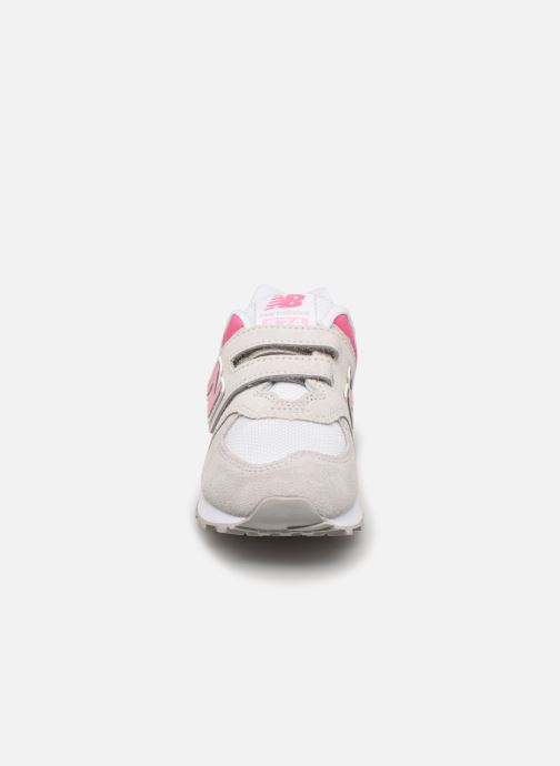 Sneakers New Balance KV574 Grijs model