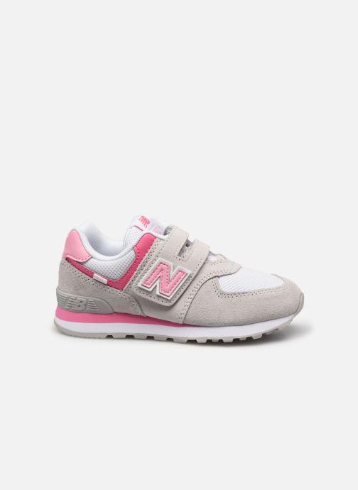Sneakers New Balance KV574 Grijs achterkant