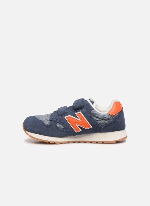 Sneakers New Balance KV520 Blauw voorkant