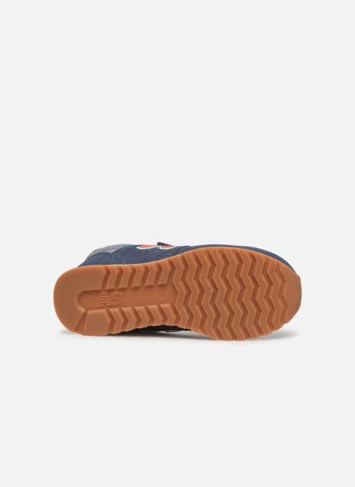 Sneakers New Balance KV520 Blauw boven