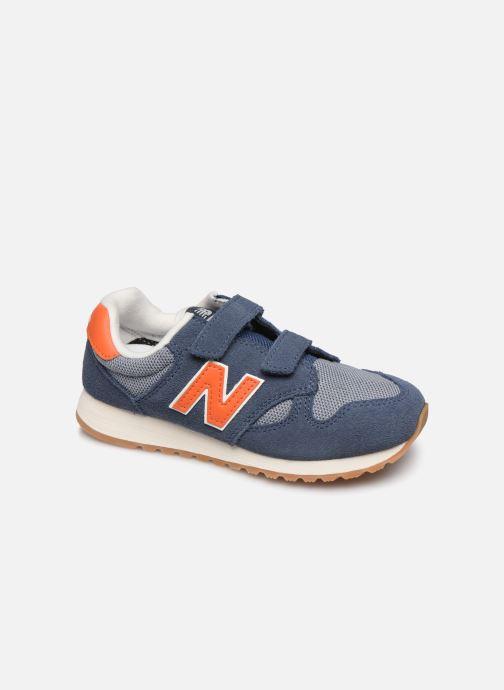 Sneakers New Balance KV520 Blauw detail