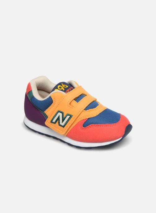 Deportivas New Balance IZ996 Multicolor vista de detalle / par