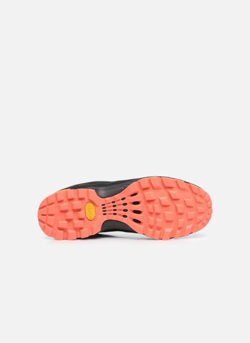 Chaussures de sport Millet Hike Up W Noir vue haut