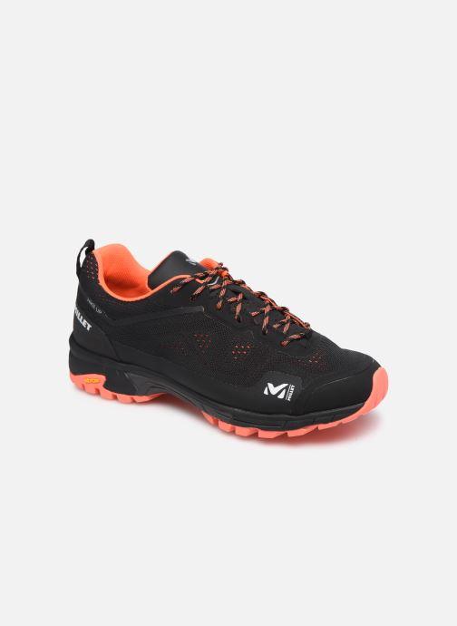 Chaussures de sport Millet Hike Up W Noir vue détail/paire