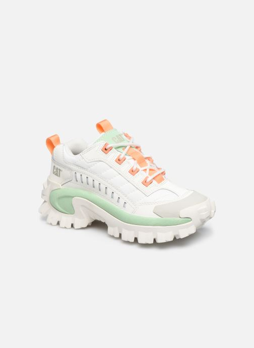 Sneakers Caterpillar Intruder W Wit detail