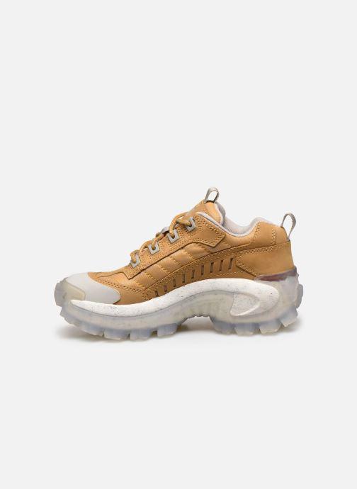 Sneakers Caterpillar Intruder W Beige voorkant