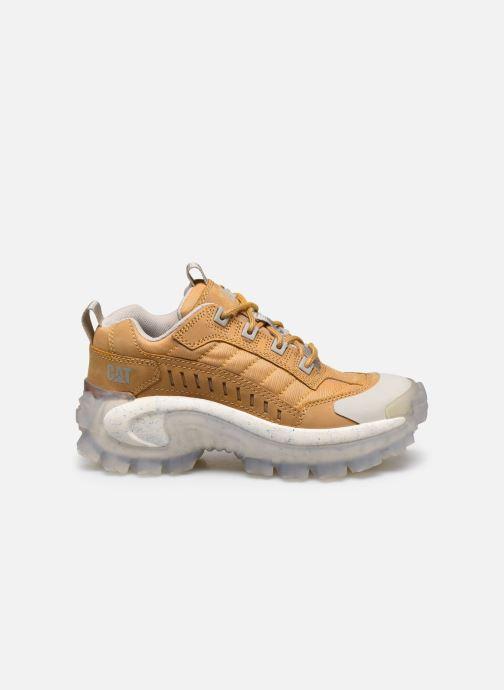 Sneakers Caterpillar Intruder W Beige achterkant