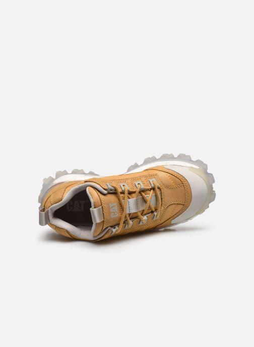 Sneakers Caterpillar Intruder W Beige links