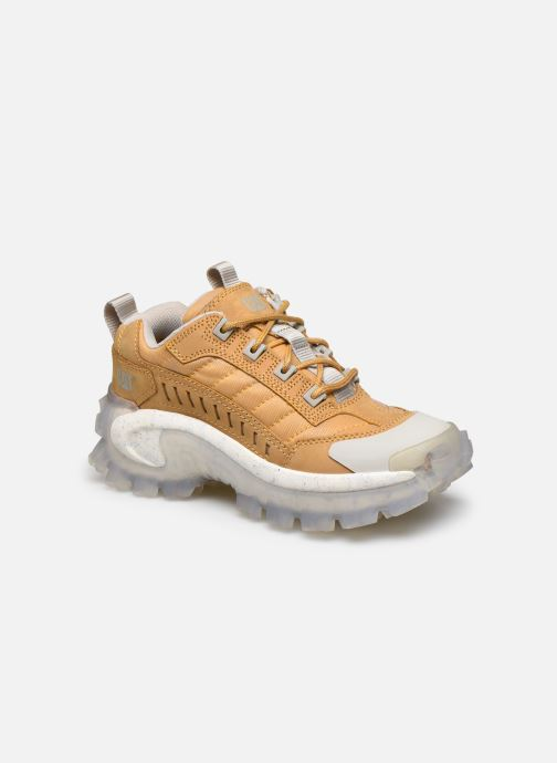 Sneakers Caterpillar Intruder W Beige detail