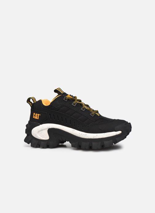 Sneakers Caterpillar Intruder W Zwart achterkant