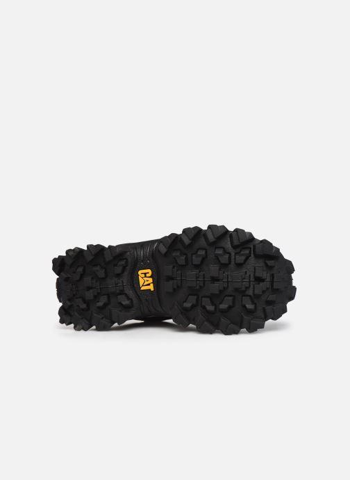 Sneakers Caterpillar Intruder W Zwart boven