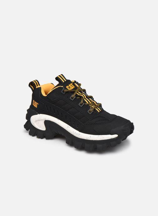 Sneakers Caterpillar Intruder W Zwart detail