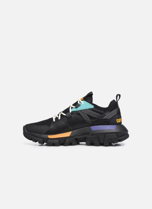 Sneakers Caterpillar Raider Sport M Nero immagine frontale