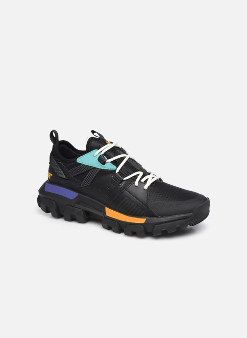 Sneakers Caterpillar Raider Sport M Zwart detail