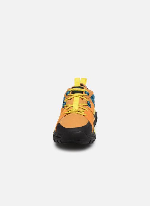 Sneakers Caterpillar Raider Sport M Geel model