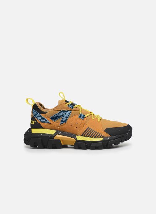 Sneakers Caterpillar Raider Sport M Geel achterkant