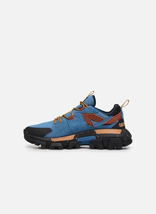 Sneakers Caterpillar Raider Sport M Blauw voorkant