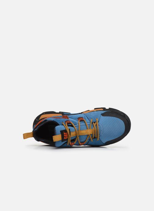 Sneakers Caterpillar Raider Sport M Blauw links