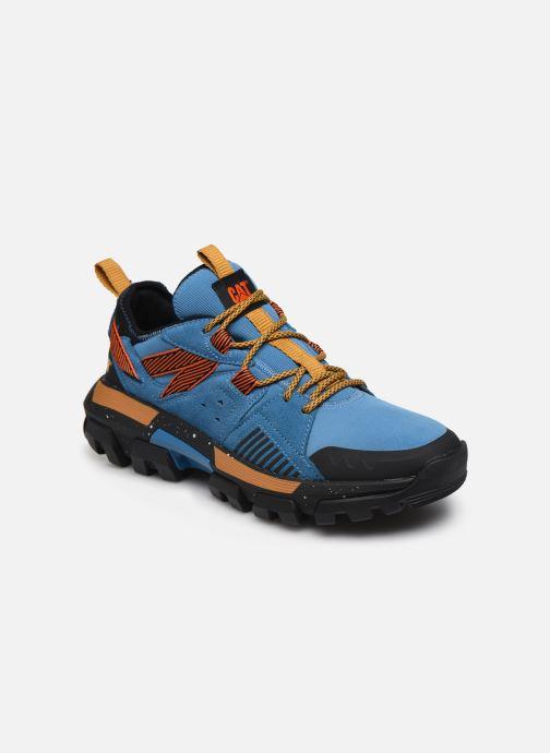 Sneakers Caterpillar Raider Sport M Blauw detail