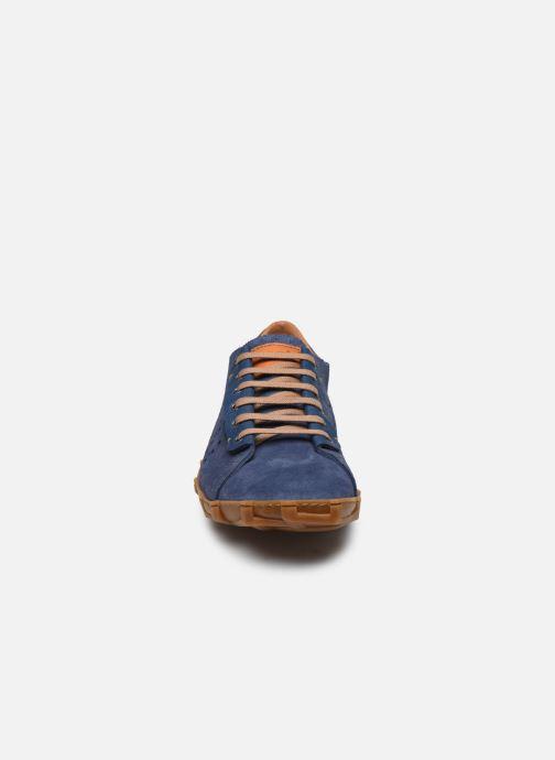 Baskets Art MELBOURNE 719 Bleu vue portées chaussures