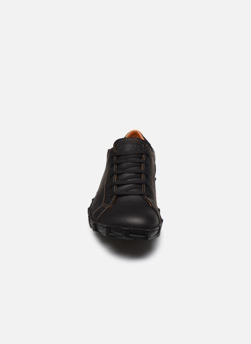 Baskets Art MELBOURNE 768 Noir vue portées chaussures