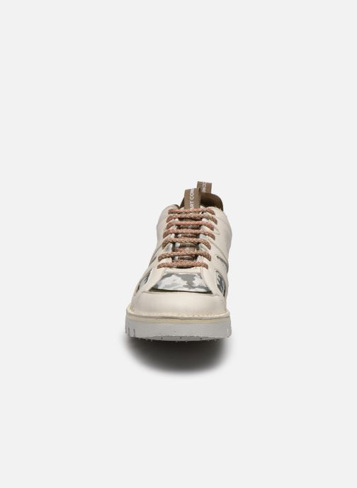Baskets Art ONTARIO 1581 Blanc vue portées chaussures
