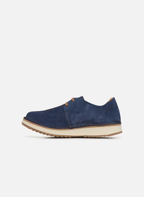 Grande Vente Art ORLY 1603 Bleu Chaussures à lacets 425876 fsjfad12sSDD Chaussure Homme