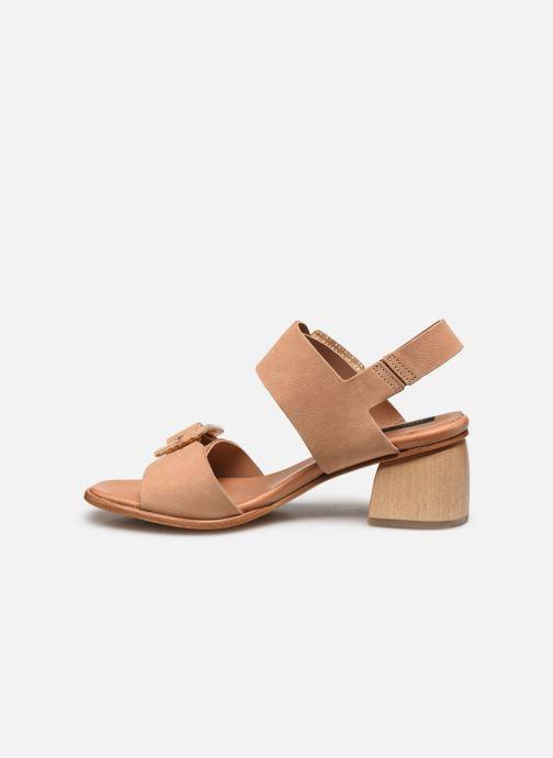 Sandali e scarpe aperte Neosens VERDISO S3142 Beige immagine frontale