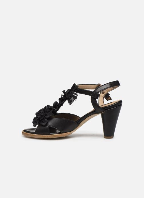 Sandali e scarpe aperte Neosens MONTUA S969 Nero immagine frontale