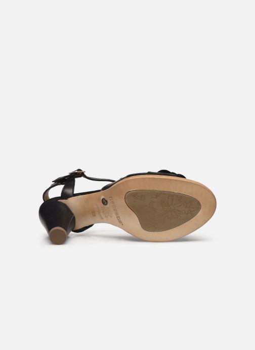 Sandali e scarpe aperte Neosens MONTUA S969 Nero immagine dall'alto
