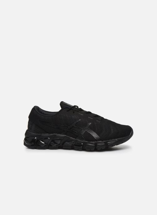 Chaussures de sport Asics Gel-Quantum 180 5 W Noir vue derrière
