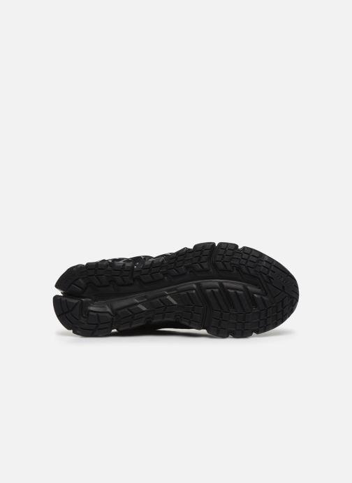 Chaussures de sport Asics Gel-Quantum 180 5 W Noir vue haut