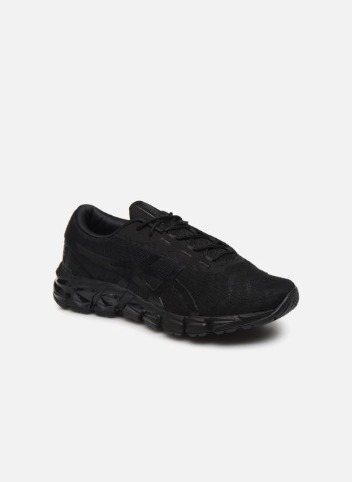 Chaussures de sport Asics Gel-Quantum 180 5 W Noir vue détail/paire