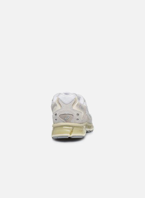 Chaussures de sport Asics Gel-Kayano 5 360 Blanc vue droite