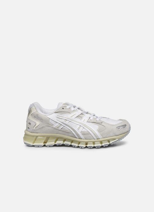 Chaussures de sport Asics Gel-Kayano 5 360 Blanc vue derrière