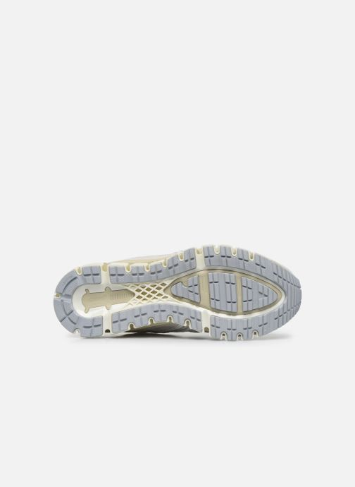 Chaussures de sport Asics Gel-Kayano 5 360 Blanc vue haut
