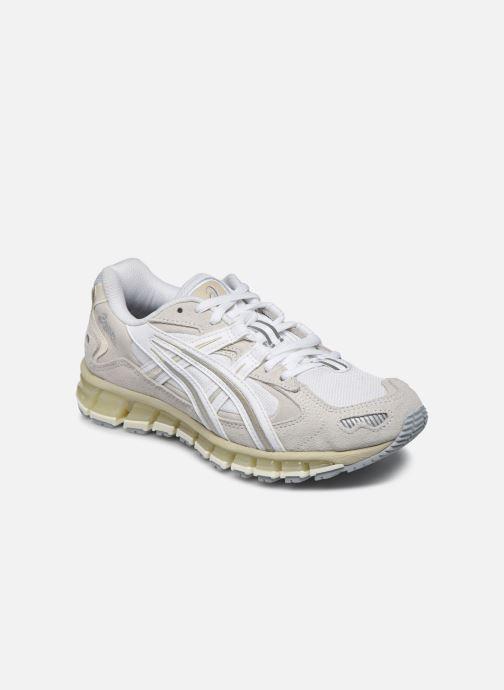 Chaussures de sport Asics Gel-Kayano 5 360 Blanc vue détail/paire