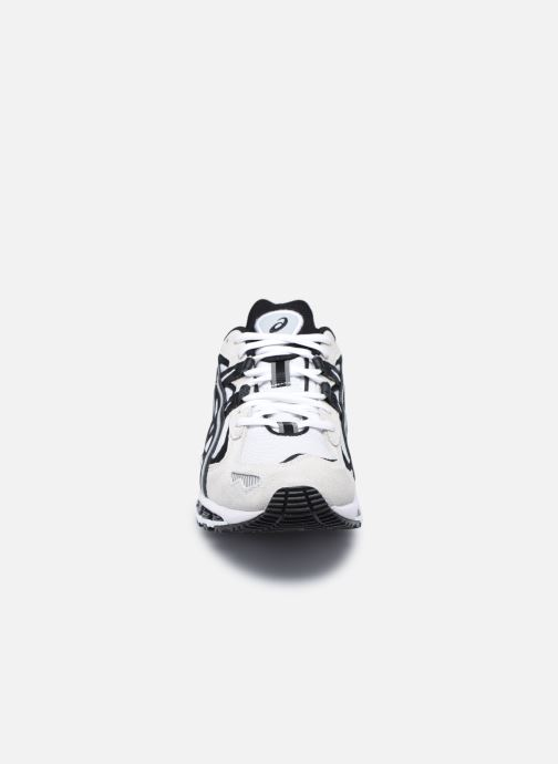 Scarpe sportive Asics Gel-Kayano 5 360 Bianco modello indossato
