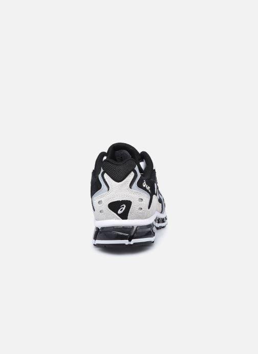 Scarpe sportive Asics Gel-Kayano 5 360 Bianco immagine destra