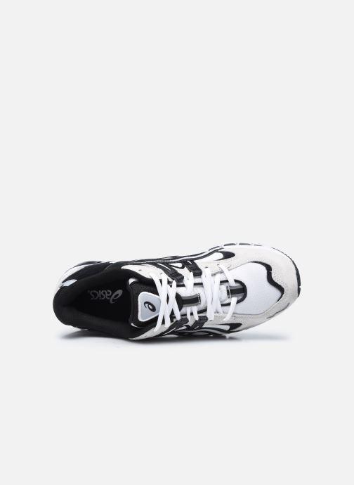 Scarpe sportive Asics Gel-Kayano 5 360 Bianco immagine sinistra