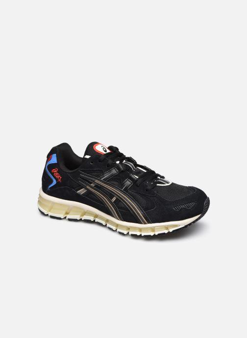 Chaussures de sport Asics Gel-Kayano 5 360 Noir vue détail/paire
