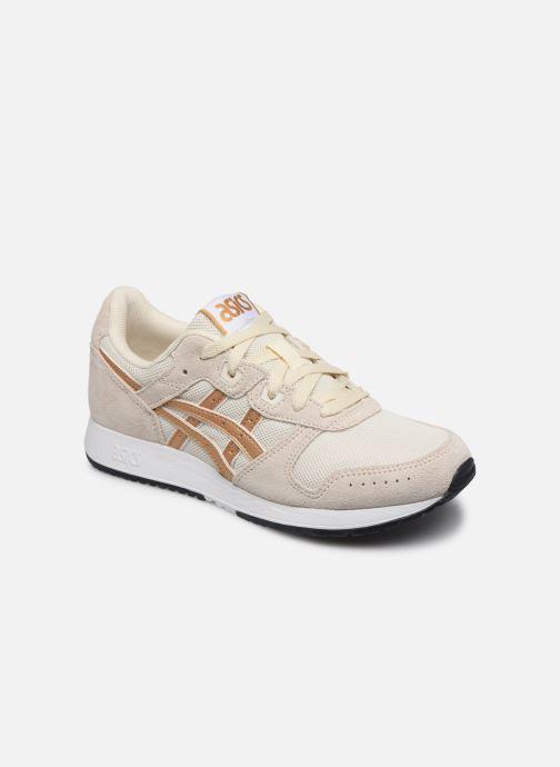 Asics Lyte Classic (Beige) Sneakers chez Sarenza (425898)