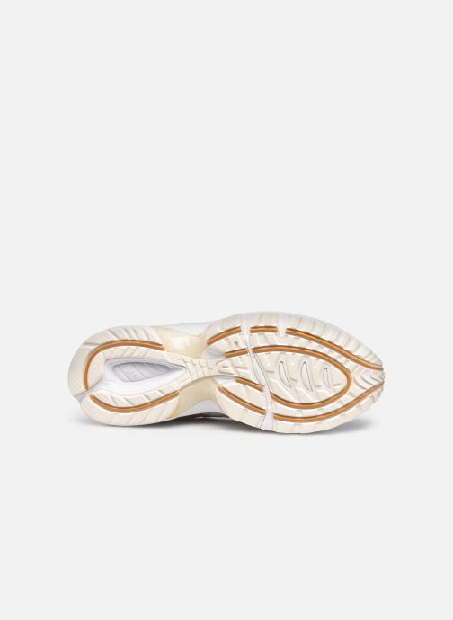 Scarpe sportive Asics Gel-1090 W Bianco immagine dall'alto