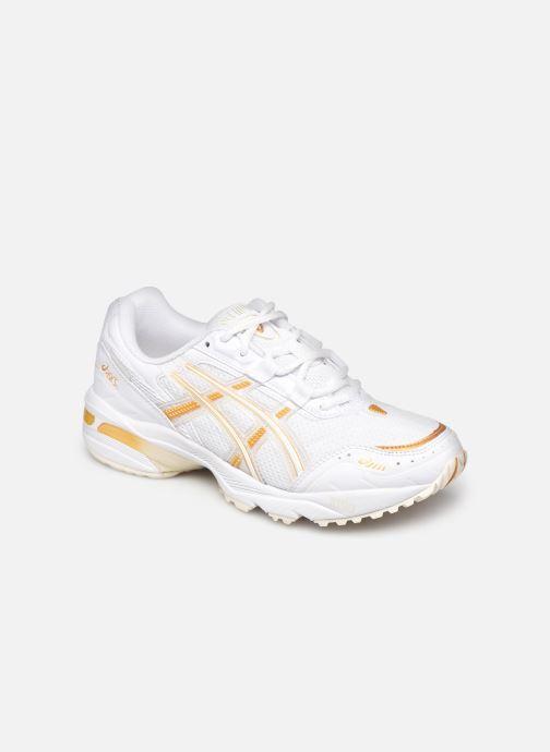 Chaussures de sport Asics Gel-1090 W Blanc vue détail/paire
