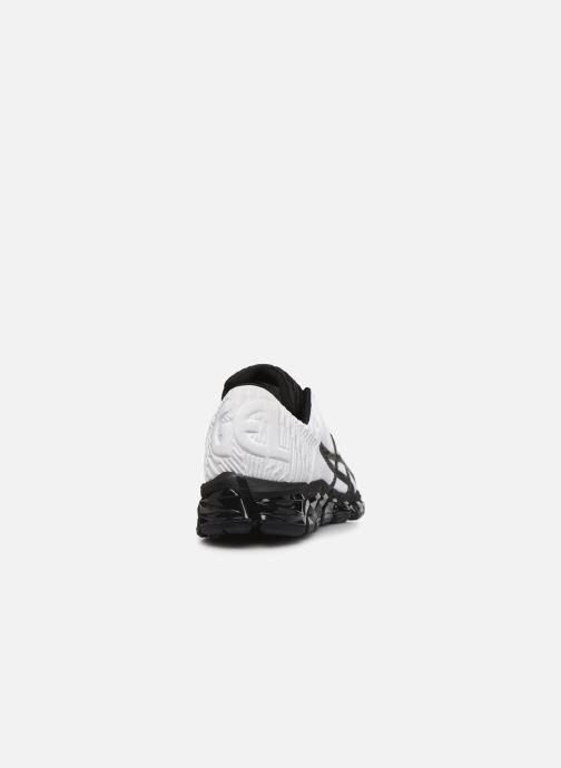 Chaussures de sport Asics Gel-Quantum 360 5 JCQ Blanc vue droite