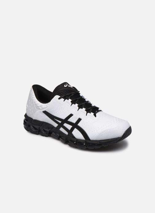 Chaussures de sport Asics Gel-Quantum 360 5 JCQ Blanc vue détail/paire
