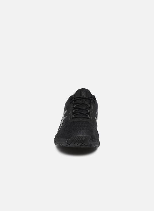 Chaussures de sport Asics Gel-Quantum 180 5 M Noir vue portées chaussures