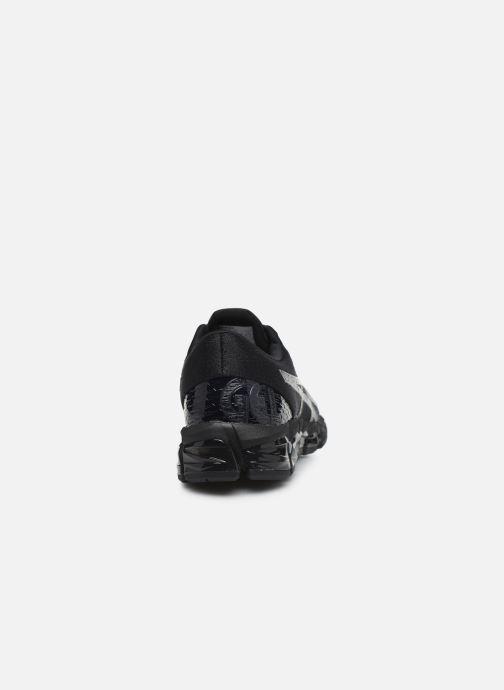 Chaussures de sport Asics Gel-Quantum 180 5 M Noir vue droite
